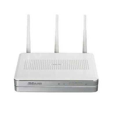 Asus WL-500W Router/GW/Switch/AP