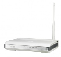 Asus WL-520gU WiFi Router / Access point / Switch